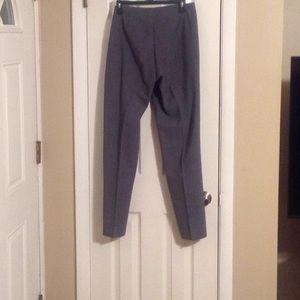 Gap stretch dress/ work pants Sz: 12